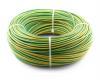 Câble terre souple 0.5 mm² H05V-K (100 m)