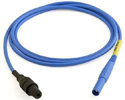 Cordon de mesure MC3 Femelle Bleu Multi-Contact PV-AMLB3/150