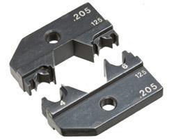 Matrices de sertissage Radox (Huber+Suhner) Knipex 97 49 63