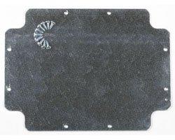 Plaque de fond pour boîte Gewiss 300x220mm Gewiss GW44617