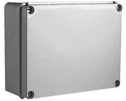 Boîte étanche 240x190x90mm Gewiss GW44208